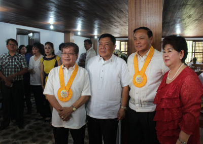 With Gov Espino and Cong Bataoil