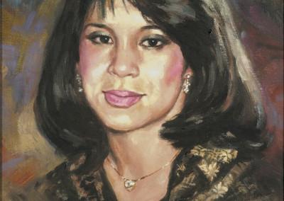 Dr. Vicky Santiago