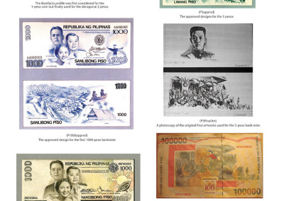 Monetary Designs