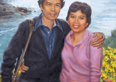 Simon & Lita