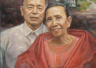 Tatang at Inang