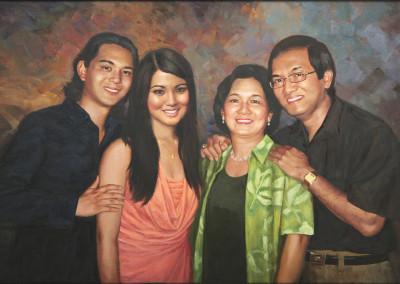 Virey Family